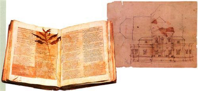 thomas jefferson scrapbook archives