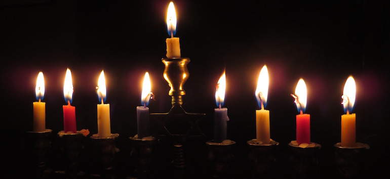 Hanukkah explained history resources