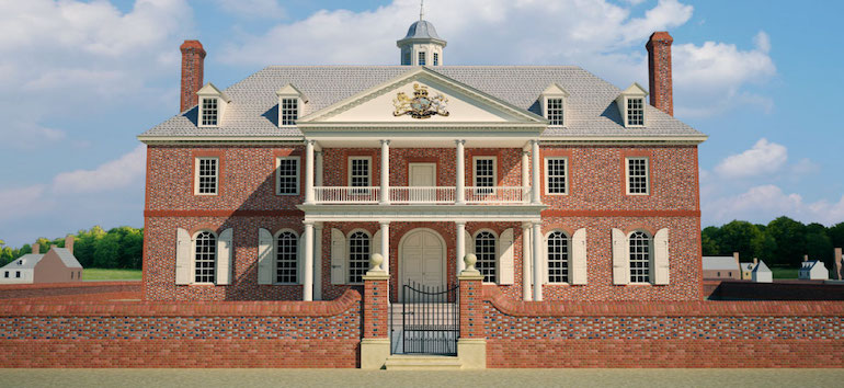 Plan Visit Living History Museum