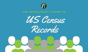 The Genealogist's Guide to US Census Records from Family Tree Magazine