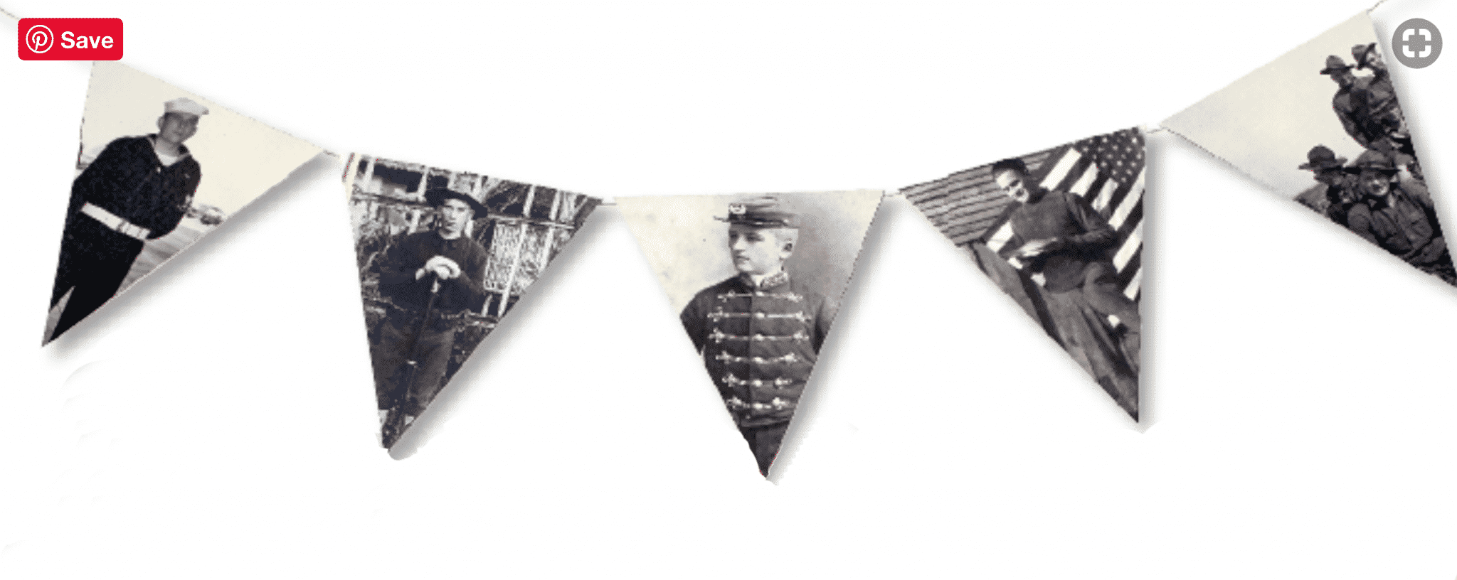 Genealogy banner photo project.