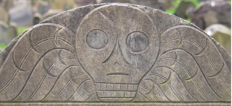 9 Ancestor Death Records