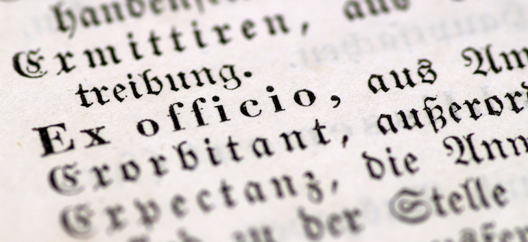 Read German-language documents with these resources for deciphering old German script.