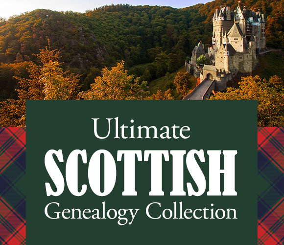 tips Scottish Ancestry