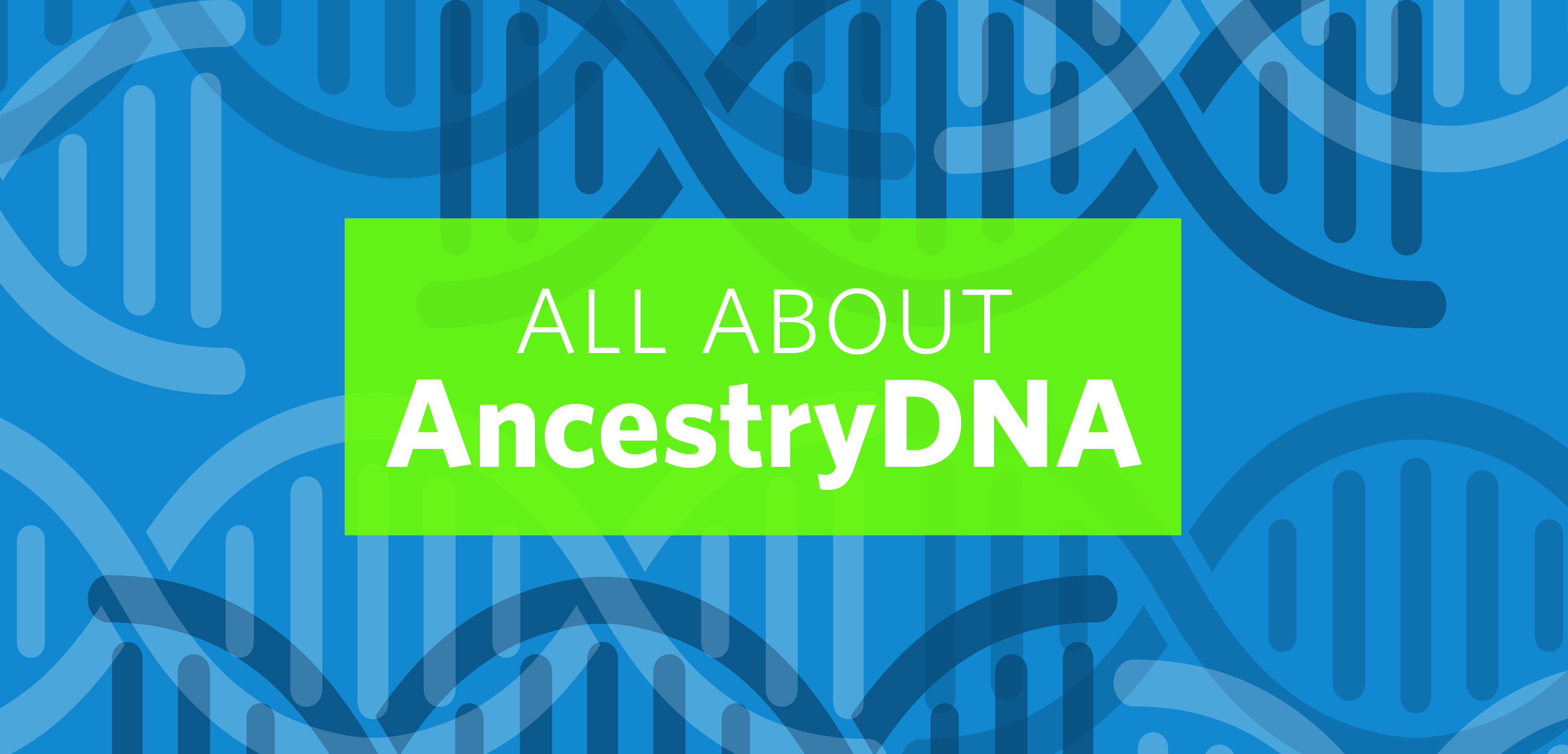 In this workshop, get a live webinar that will help you make the most of your DNA results with AncestryDNA.