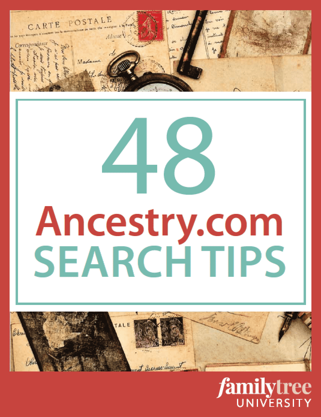 Ancestry Search Tips