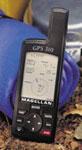 Magellan GPS 310