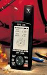 Magellan GPS 315