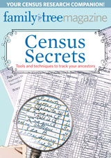 US Census Secrets