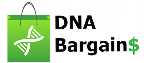 DNA Bargains