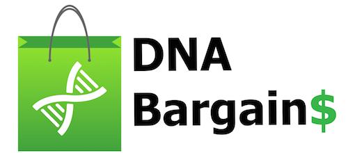 DNA Bargains