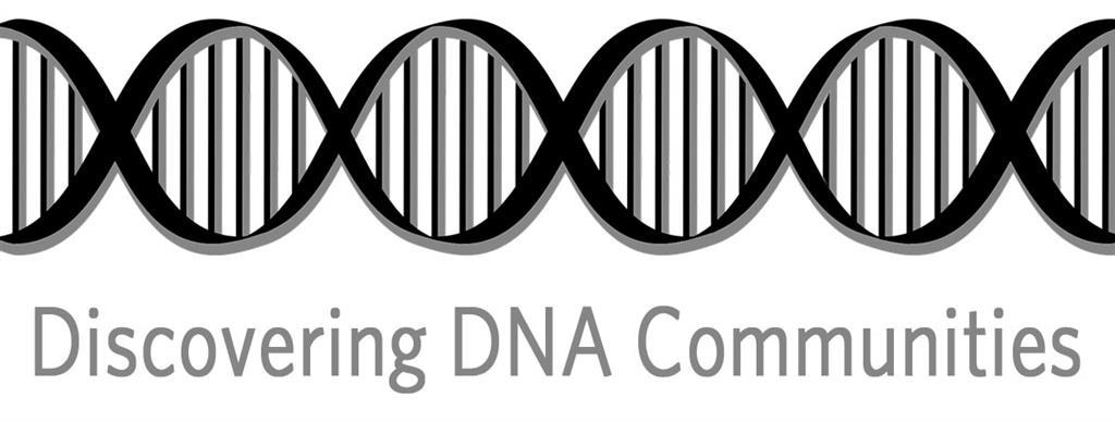 DNA communities
