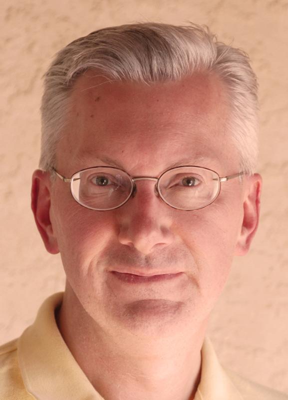 David Fryxell