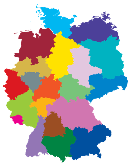 LivingDNA launches German DNA project - Family Tree