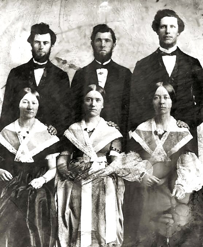 Horace W  Twichelledit daughters  _husbands-Eveline Twichell  Usual Haggerty Devore Irene Jane _Twichell  Will Thomas Cadoo Emeline Twichell  Peter H  _C.jpg