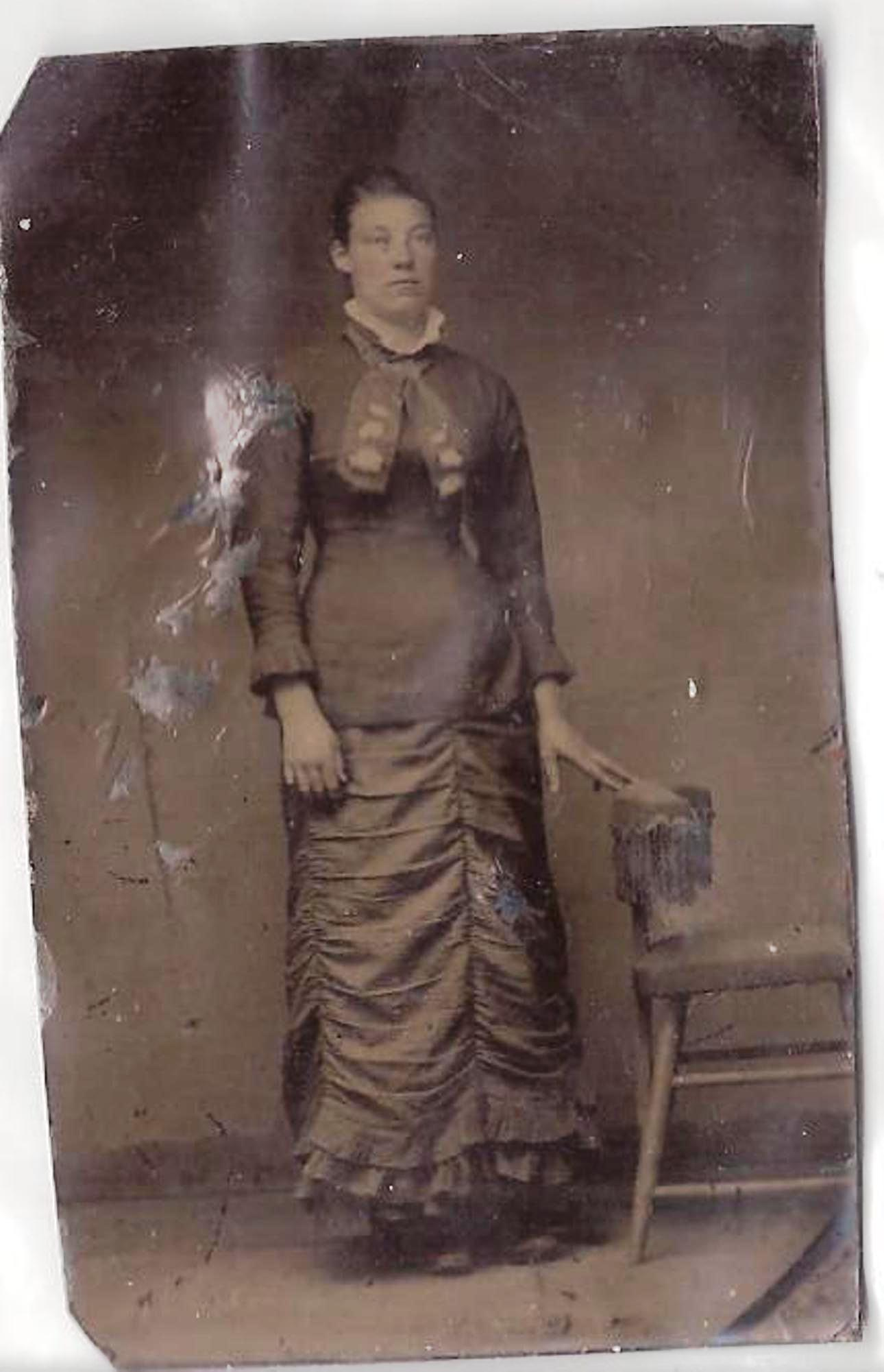 Dating photographs genealogy