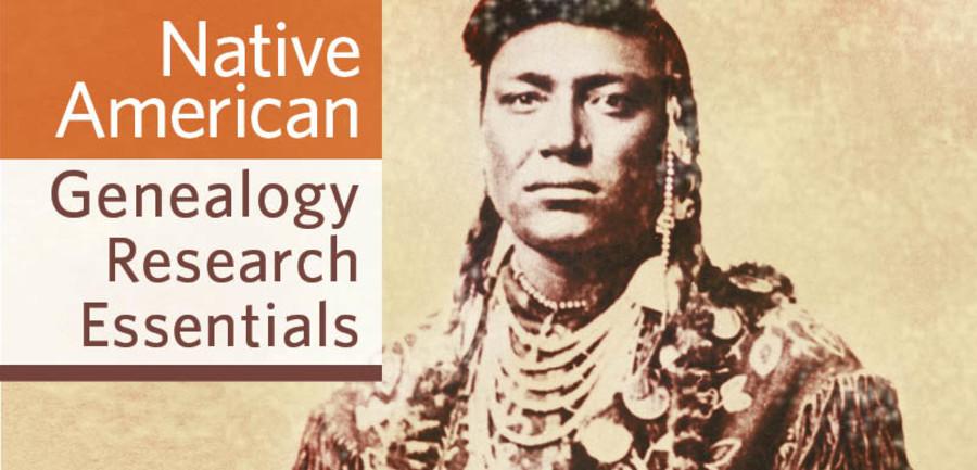 Native American ancestry