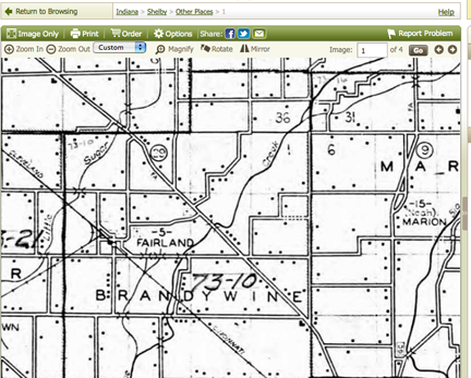 i wasn t sure which number on the map was the ed i needed so i opened a new window to search ancestry com 1940 census records wouldn t it be so cool if