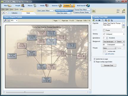 family tree maker 2009 released family tree