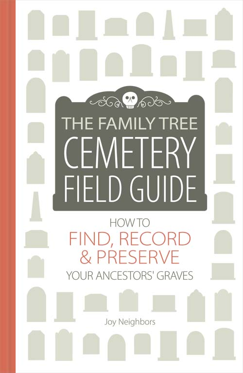 10 Essential Genealogy Books - Family Tree