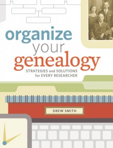organize your genealogy, genealogy book, how to organize