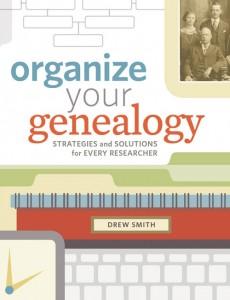 organize your genealogy, genealogy book, how to organize