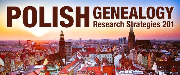 Polish Genealogy 201