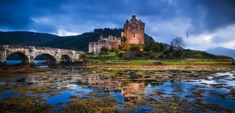 Scottish Genealogy Resources