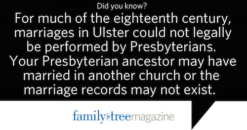"""Ulster Scots """"Did You Know?"""""""
