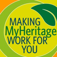 Making MyHeritage Work For You Webinar