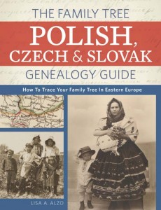 This Polish genealogy guide contains great information on how to find your ancestors, including a Partitions of Poland map.