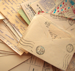 Time Capsule Letters