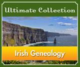 Ultimate Irish Genealogy Collection