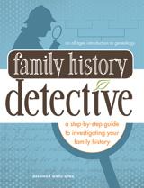 Family History Detective