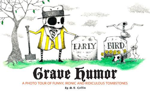 Grave Humor