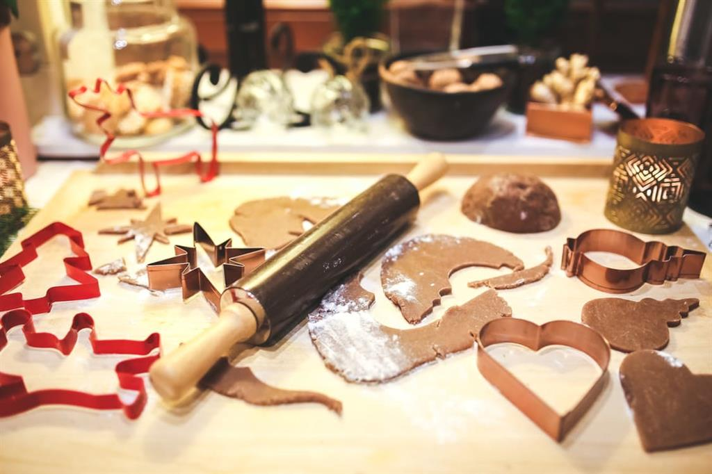 holiday baking dessert recipes family traditional