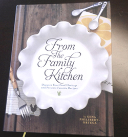 From the Family Kitchen book