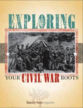 Exploring Your Civil War Roots RCLP