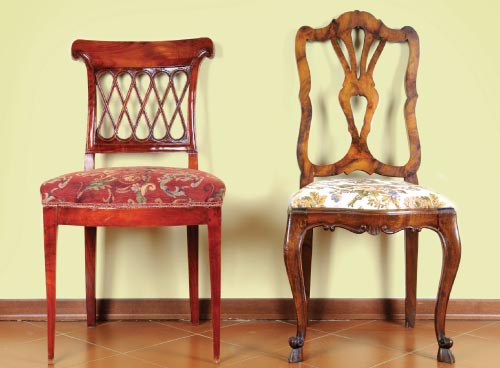 Heirloom Furniture Archive