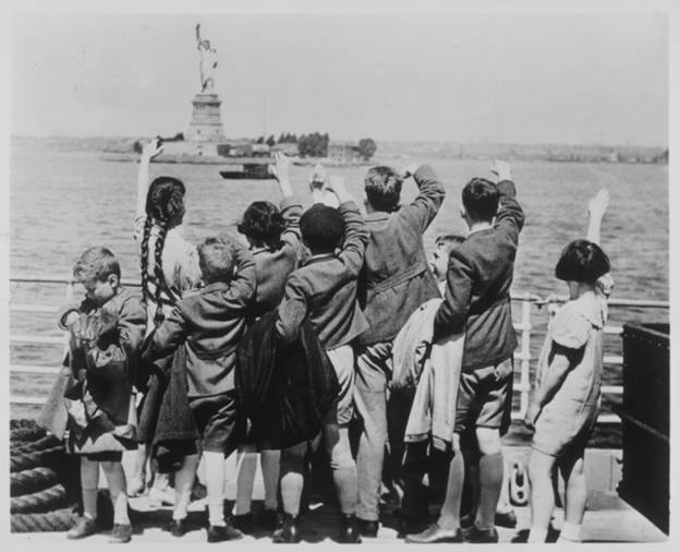 You've got questions about discovering, preserving and celebrating your Ellis Island immigrant family history; our experts have the answers.