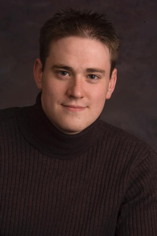 Tyler Moss