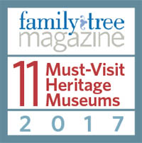 11 Must-See Heritage Museums for Genealogists