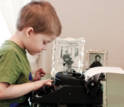 genealogy activities kids families