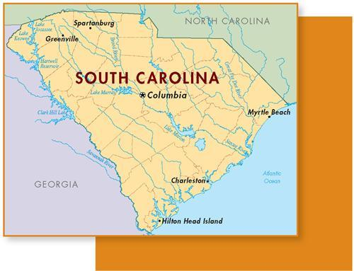 South Carolina Day Fast Facts Key Resources