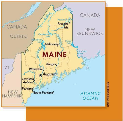 maine fast facts key resources genealogy