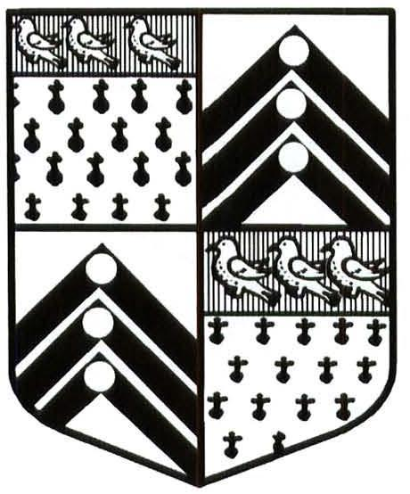 Unzipping Your Coat of Arms