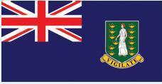 Flag of the British Virgin Island