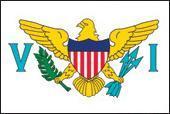 Flag of the US Virgin Islands