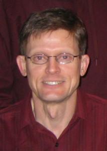 Rick Crume