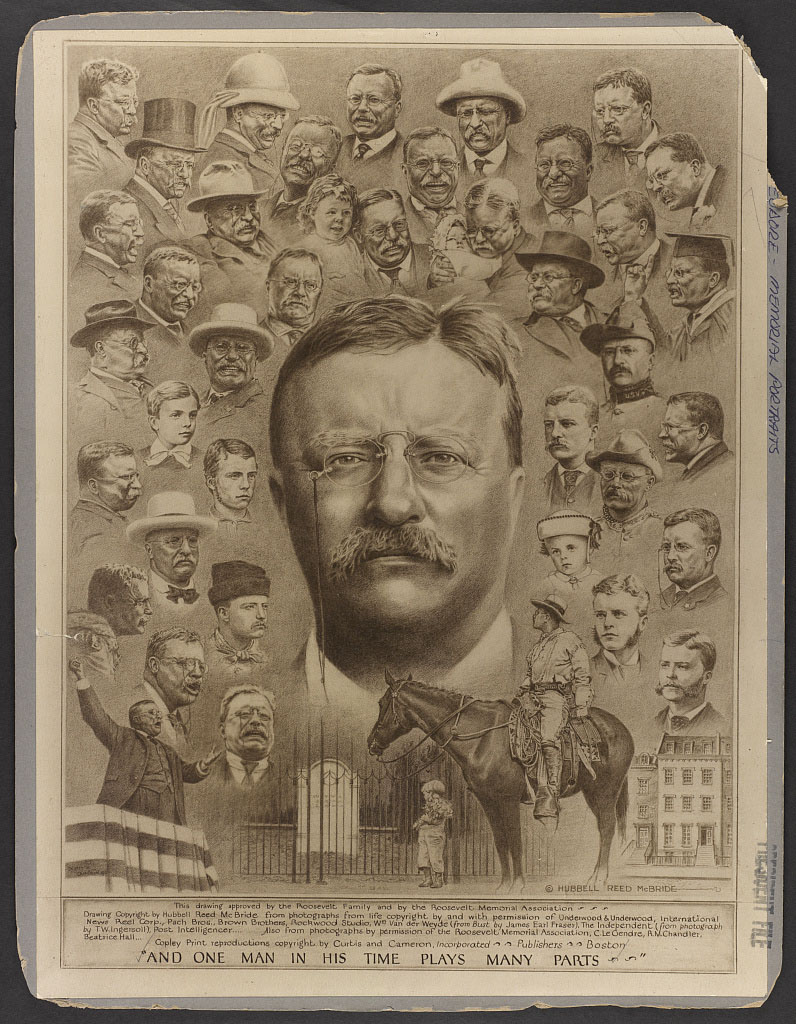 a look at president theodore roosevelt time in office and his popular actions The first modern american president, theodore roosevelt and by the time roosevelt left office 43 actions had the rise of theodore roosevelt, 1979 theodore.